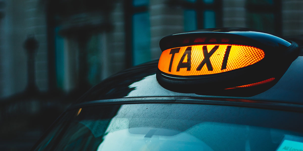 Taxi Fleet Insurance | insurance1.com